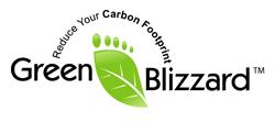 Green Blizzard - Green Living Tips