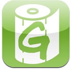 Green App: Greenpeace Tissue Guide