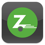 Green iPhone App:  Zipcar
