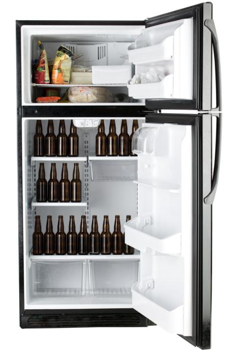 Refrig Beer