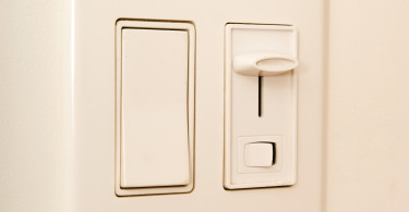 Light Switch Double