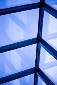 Office Atrium Ceiling