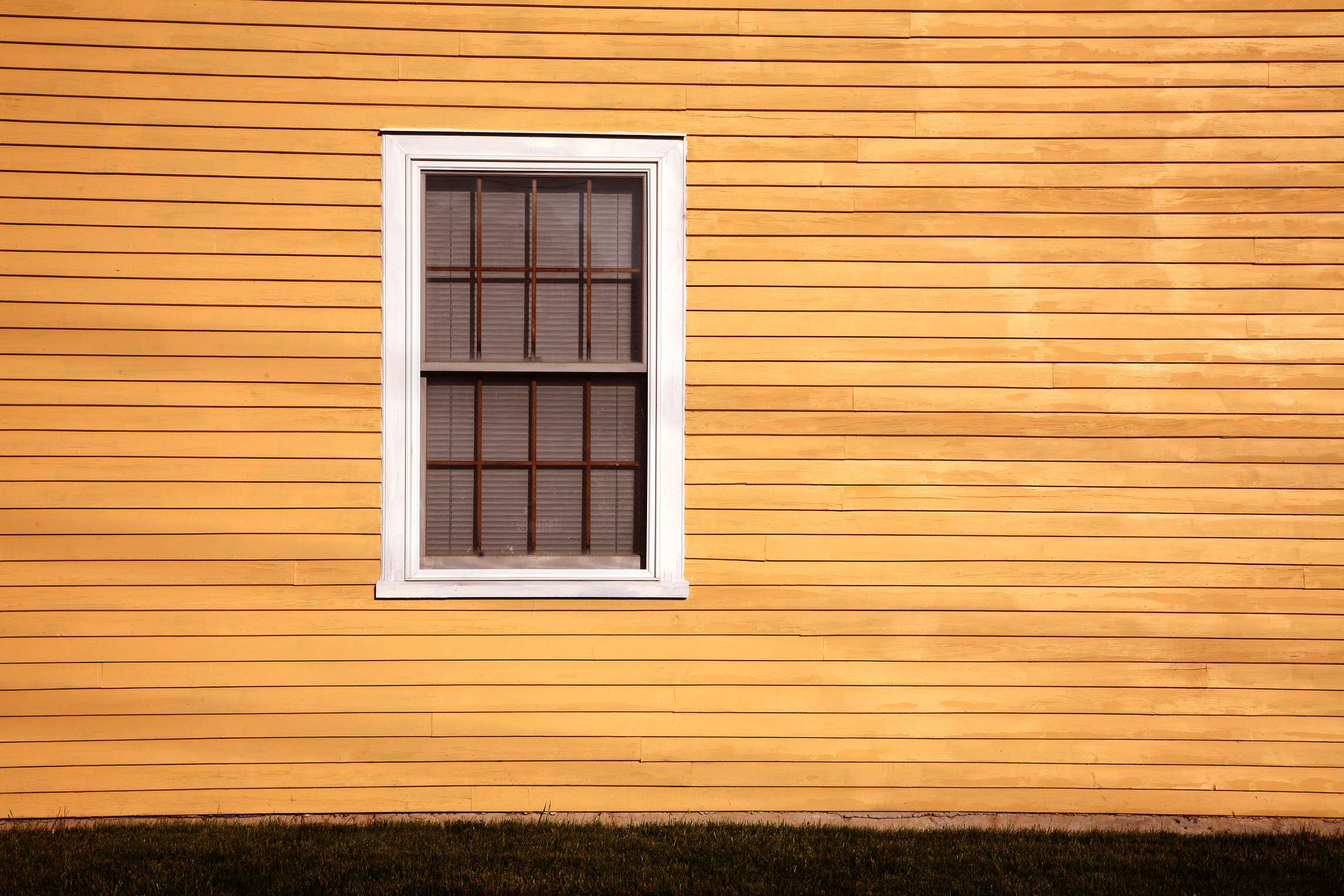 Using recycled building materials for Types of wood siding for houses