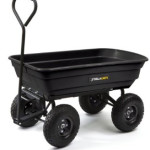 Gorilla Wheelbarrow