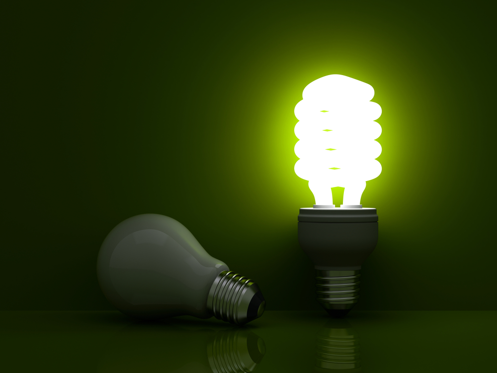 Energy Saving Tips For Lighting
