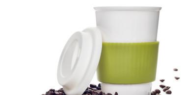 Coffee Mug Reusable