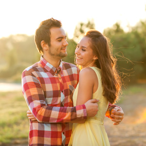 Couple  Eco-Friendly Date Ideas