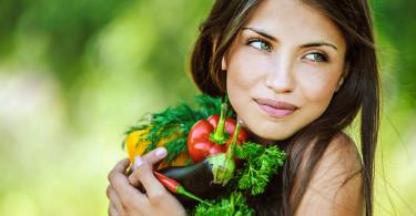 Eating Green or Gardening