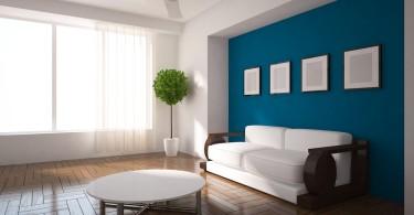 Interior Living Room Contemporary