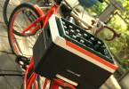 Cargo Carrier For Your Bike