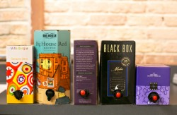 Source: Kevin Moore  Finding The Best Boxed Wines