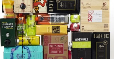 Environmental Benefits of Box Wine