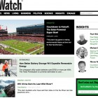 ecowatch home page