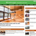 treehugger home page